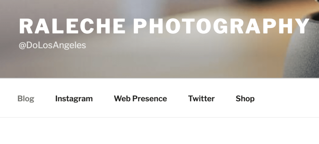 raleche photography