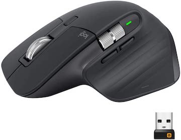 Best Mouse for programmers